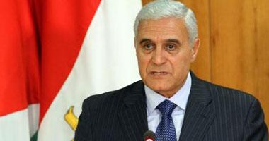 اللواء مراد موافى، الرئيس السابق لجهاز المخابرات