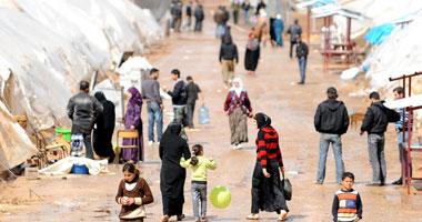 """""""منظمة الأغذية العالمية"""": 33 مليون جائع بالوطن العربى"""