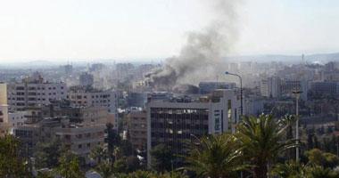 المرصد السورى: الجهاديون نفذوا 16 تفجيرا انتحاريا ضد مقاتلى المعارضة
