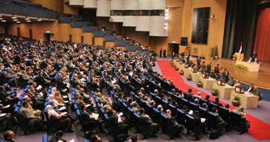 """البرلمان يتبنى تشكيل """"تأسيسية الدستور"""" بواقع 50% من النواب S3201217165632"""