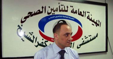 تطوير عيادة عمر بن الخطاب بكفر الشيخ دعماً لمنظومة التأمين الصحي وتقليل التكدس