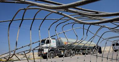 إسرائيل تبدأ بتخفيض إمدادات الكهرباء لقطاع غزة