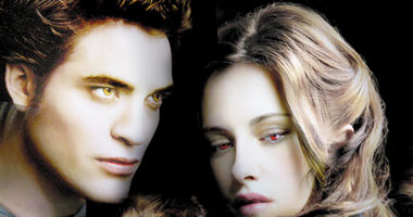 "أفيش فيلم ""Twilight Breaking Dawn part"