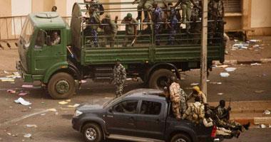 السعودية تدين الهجوم الإرهابى على موقع عسكرى فى مالى