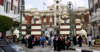 البوابة الإلكترونية لمحافظة القاهرة والبيئة تداران بتوجيهات الرئيس المخلوع