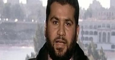 الكاتب والباحث المصرى محمد ياقوت