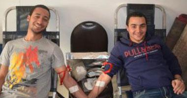 منظمة الصحة العالمية تدعو للخروج للتطوع والتبرع بالدم