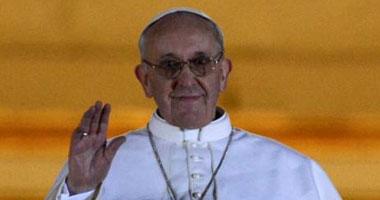 """البابا فرنسيس: ألبانيا """"ليست بلداً مسلما بل أوروبى"""""""