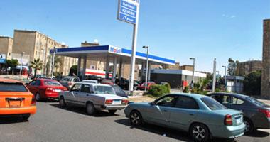 نقابة البترول: أزمة الوقود مفتعلة والبنزين متوفر بكثرة فى المحافظات