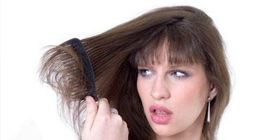 طبيبة فرنسية: الغدة الدرقية تلعب دورا رئيسيا فى عملية سقوط الشعر