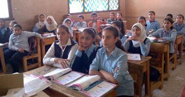 شباب صناع الحياة المنيا ينتشرون فى 34 مدرسة لتوعية 13480 طفلا
