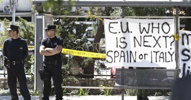 السلطات القبرصية تعتقل مواطنا تركيا مطلوب فى ألمانيا لعلاقته بأنشطة إرهابية