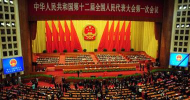 البرلمان الصينى يقر قانون الأمن القومى فى هونج كونج