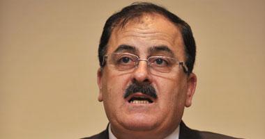 رئيس هيئة أركان الجيش السورى الحر اللواء سليم إدريس