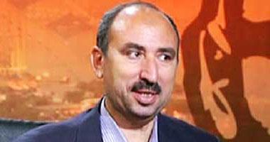 محمد السروجى المتحدث الرسمى باسم وزارة التربية والتعليم