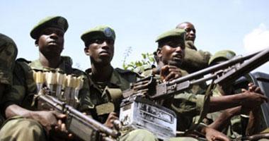 مقتل 17 مدنيا فى مجزرتين لمسلحين من مجموعة أوغندية متمردة بالكونغو