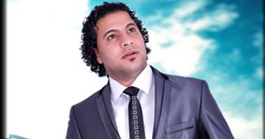 المطرب الشعبى عمرو الجزار