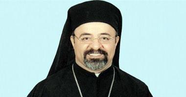 وفد من الكنيسة الكاثوليكية الفرنسية يبحث تنظيم رحلات لمسار العائلة المقدسة بمصر