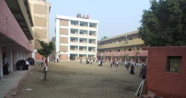 """""""الأبنية التعليمية"""": 27 مدرسة تدخل الخدمة فى محافظة الشرقية"""