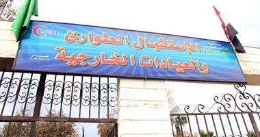 مدير حميات إمبابة: المنظومة الصحية فى مصر أفضل من الصين وإيطاليا