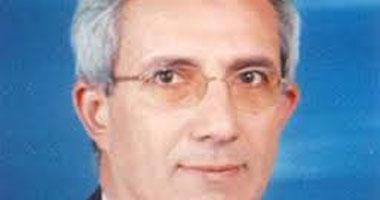 الدكتور وائل الدجوى وزير التعليم العالى والبحث العلمى