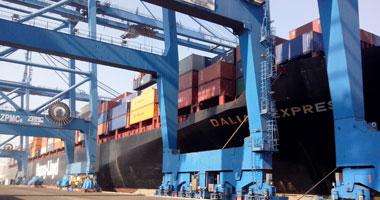 اعرف تفاصيل المشروع الأكبر بميناء الإسكندرية لدعم بوابة تجارة أوروبا وأفريقيا