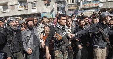 موسكو: 3500 روسى منخرطون فى العمل المسلح بسوريا والعراق وافغانستان