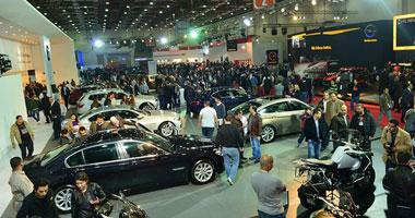 سوق السيارات يحقق 52% نموًا فى المبيعات خلال سبتمبر 2018 بالمقارنة مع 2017
