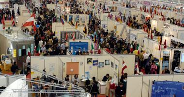 """""""الهجرة"""" تهنئ طالبة """"مصر تستطيع"""" لحصولها على ميدالية ذهبية بمعرض جنيف للابتكار"""