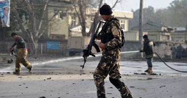 مقتل 20 داعشيا فى انفجار قنبلة زرعوها جنوب أفغانستان