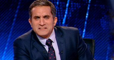 باسم يوسف: من الصعب العودة لجمهورى ببرنامج غير سياسى