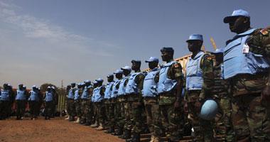 تشاد تنهى مشاركة قواتها فى جهود مكافحة بوكو حرام بالنيجر