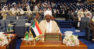مباحثات بين الرئيسين السودانى والتشادى بمطار الخرطوم الدولي