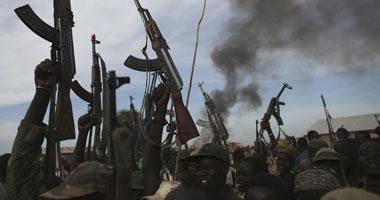 مسلحون يقتلون 11 شخصا ويخطفون 8 آخرين ويحرقون 30 منزلا فى الكاميرون