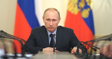 بوتين: المناورات العسكرية هذا العام فى كل أنحاء روسيا وبكافة الأسلحة