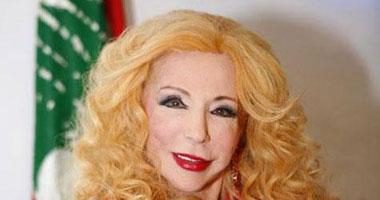رجال فى حياة الشحرورة.. فادى لبنان أطول زواج فى حياتها استمر 17 عاما