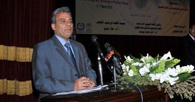 جابر نصار يتغيب عن الملتقى التوظيفى التاسع عشر لهندسة القاهرة