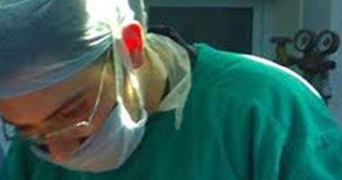 أخصائى جراحة:عمليات تكميم المعدة تعالج