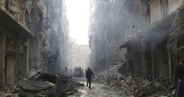 """فرنسا ترفض أن يكون الخيار فى سوريا إما """"الديكتاتورية أو الإرهاب"""""""