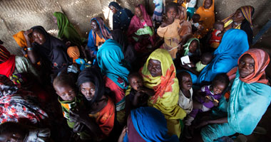 3 آلاف لاجئ من الكونغو يصلون أوغندا خلال يومين