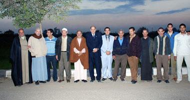 (عائلة أبو عيطة) ..تزعّمت 37 رجلاً مسلّحاً من المنوفية  إلى «التل الكبير» لمساندة «أحمد عرابى» ضد الإنجليز