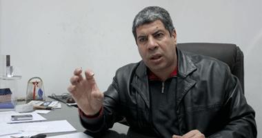 النائب أحمد شوبير