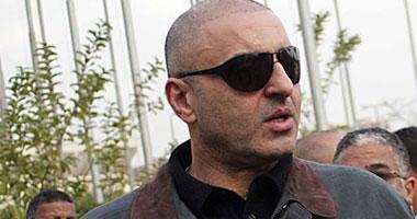 مجاهد: اختيار رئيس لجنة الحكام بالانتخاب مخالف للوائح الفيفا S420092516162