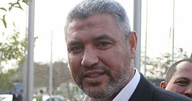 جمال الحميد يطالب بإبعاد الأهلى