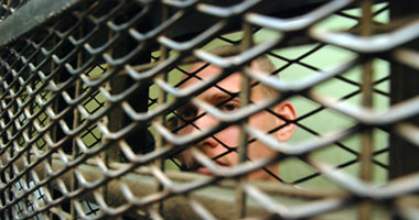 السجن 45 عاماً لسفاح المعادى