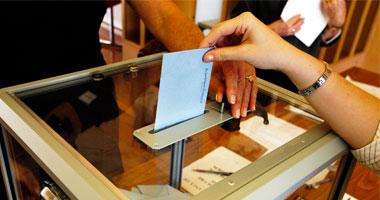 صور وابعت استعدادات السفارات والجاليات لعملية الاستفتاء على الدستور