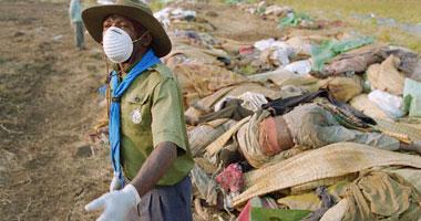 حكم بالسجن مدى الحياة على قس سابق لمجزرة وقعت خلال الابادة فى رواندا s420094205748.jpg