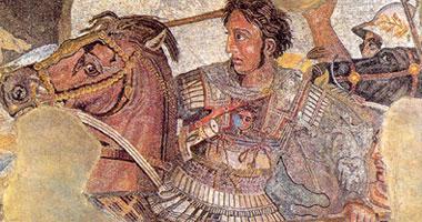 5 مطالب لـ الإسكندر الأكبر عند وصوله إلى مصر تحقق 4.. فما مصير الطلب الأخير؟