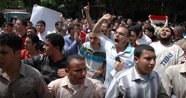 علماء الأزهر: إضراب 6 أبريل حرام شرعاً