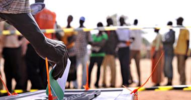 استفتاء السودان